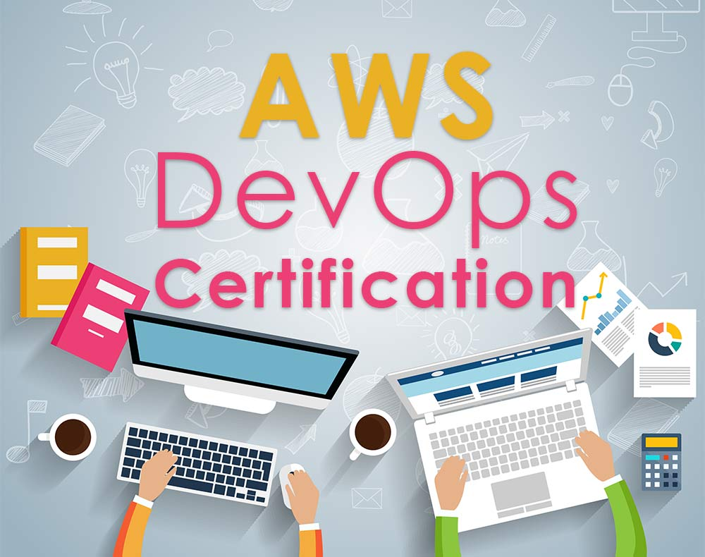 What It Takes To Be The AWS Certified Devops Engineer