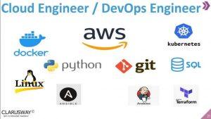 IT Career cloud engineer/Devops engineer